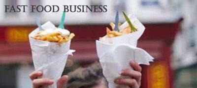 طرح توجیهی رستوران فست فود Fast Food