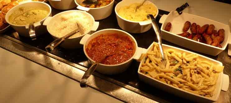 طرح توجیهی شرکت تهیه غذا catering business-plan