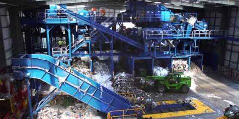 طرح توجیهی کارخانه بازیافت پلاستیک