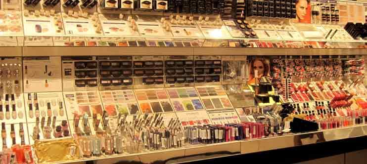 طرح توجیهی تولید محصولات آرایشی و بهداشتی cosmetic products طرح توجیهی ( بیزینس پلن) طرح کسبوکار تجاری Business Plan