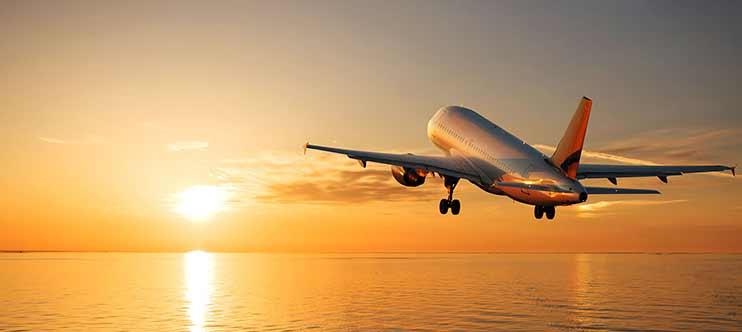 طرح توجیهی شرکت هواپیمایی Airline