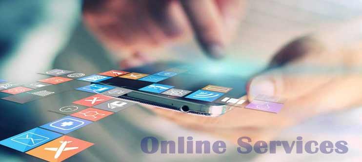 طرح توجیهی خدمات آنلاین دفتر مدیریت آنلاین دفتر کار آنلاین