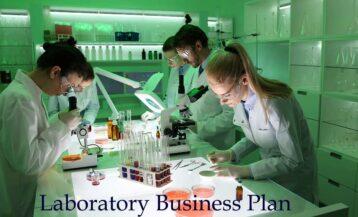 طرح توجیهی تاسیس آزمایشگاه پزشکی ( طرح کسبوکار ، بیزینس پلن Business Plan )