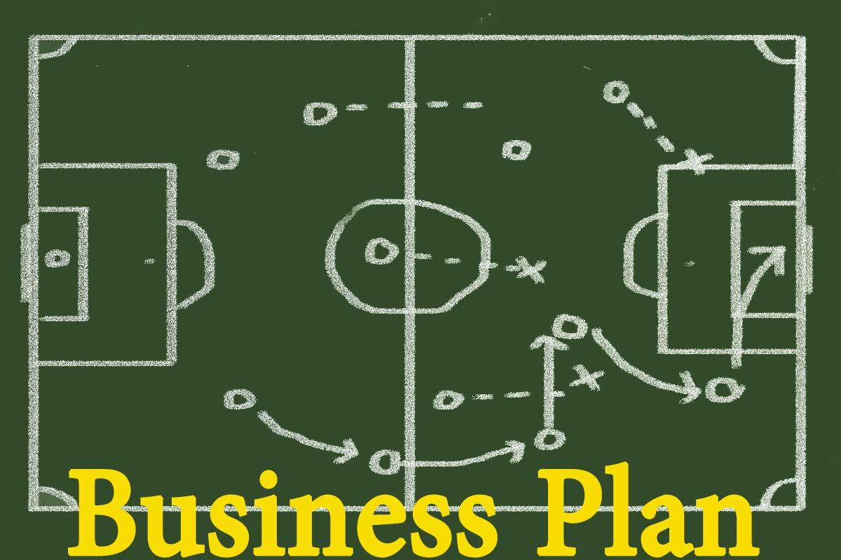 10 فایده نوشتن طرح کسب و کار ( بیزینس پلن ) که شاید فراموش کرده باشید