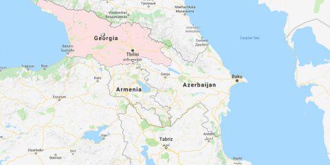 طرح توجیهی ثبت شرکت در گرجستان ( شهر تفلیس )
