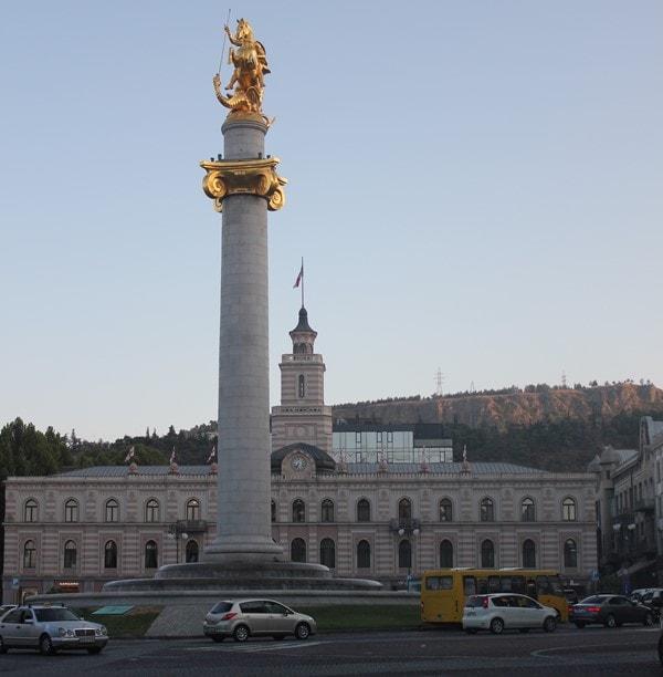 طرح توجیهی ساختمان سازی ساخت و ساز در گرجستان