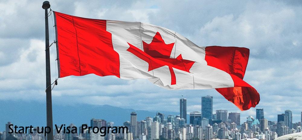برنامه ویزای کانادا از طریق استارت آپ Start-up Visa Program