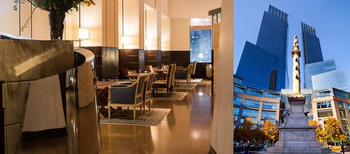 طرح توجیهی رستوران ایتالیایی 7 ستاره در تورنتو کانادا