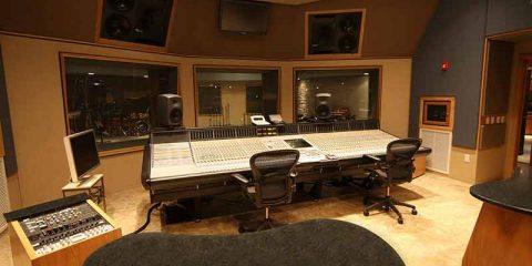 Mixing Mastering Audio Music بیزینس پلن میکس مسترینگ آهنگ موزیک