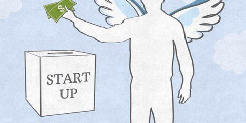سرمایه گذار انجل Angel Investor Business Plan