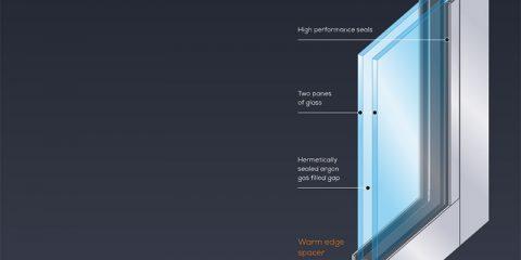 طرح توجیهی پنجره دوجداره برقی