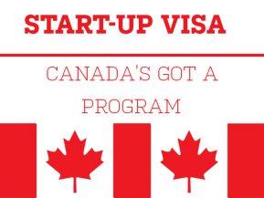 Start Up Visa Canada ویزای استارت اپ کانادا