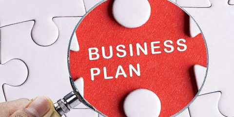 Business Plan For Startups طرح توجیهی استارت آپ
