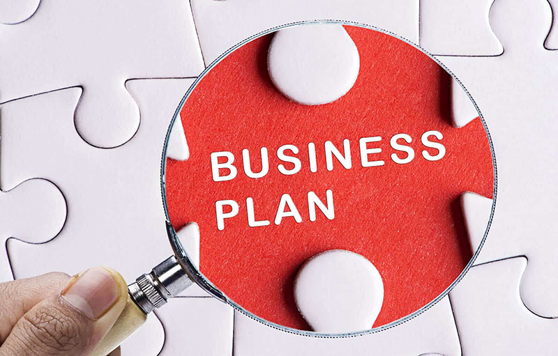 Business Plan For Startups طرح توجیهی استارت آپ