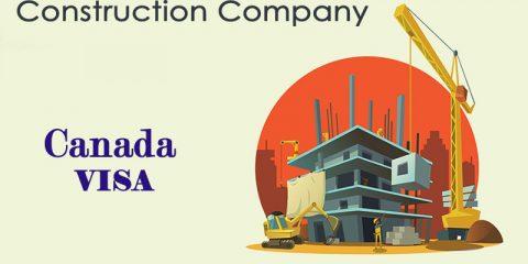 بیزینس پلن شرکت ساختمانی برای کانادا Construction Company