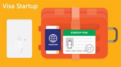 ویزای استارت آپ Startup Visa ویزای استارتاپ