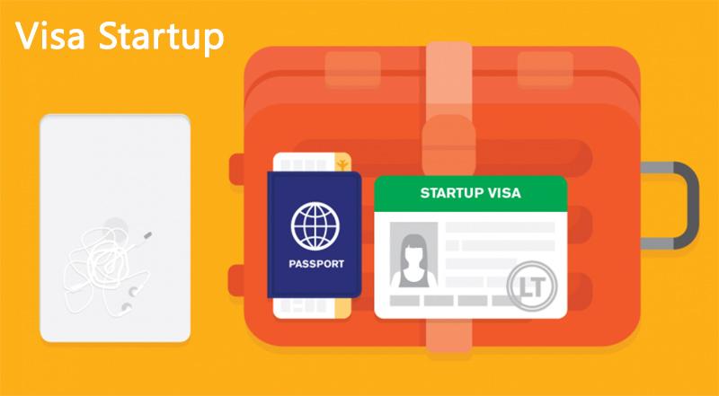 ویزای استارت آپ Visa Startup
