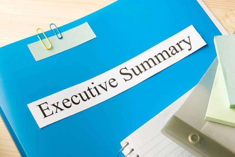 Executive Summary خلاصه اجرایی چیست طرح توجیهی Business Plan IranMCT