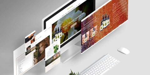 Web Design شرکت طراحی وب سایت نروژ طرح توجیهی بیزینس پلن