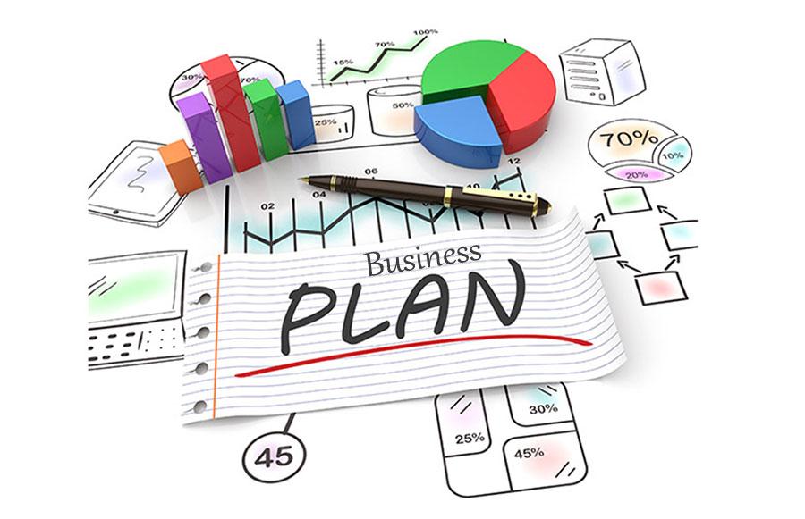 طراحی بیزینس پلن Business Plan Design