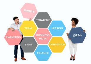 Business Plan طرح توجیهی بیزینس پلن طرح کسب و کارتجاری