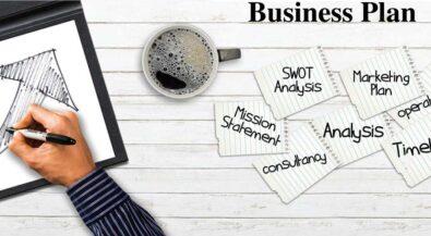 Business Plan طرح توجیهی خوب حرفه ای