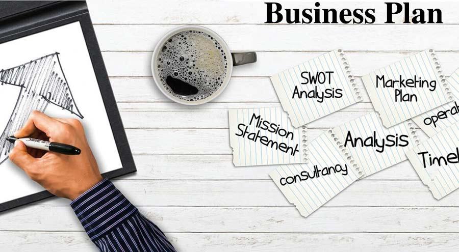 Business Plan طرح توجیهی خوب و حرفه ای