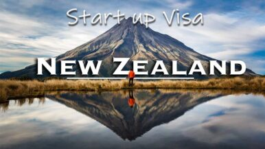 New Zealand Start Up Visa بیزینس پلن استارت آپ نیوزیلند