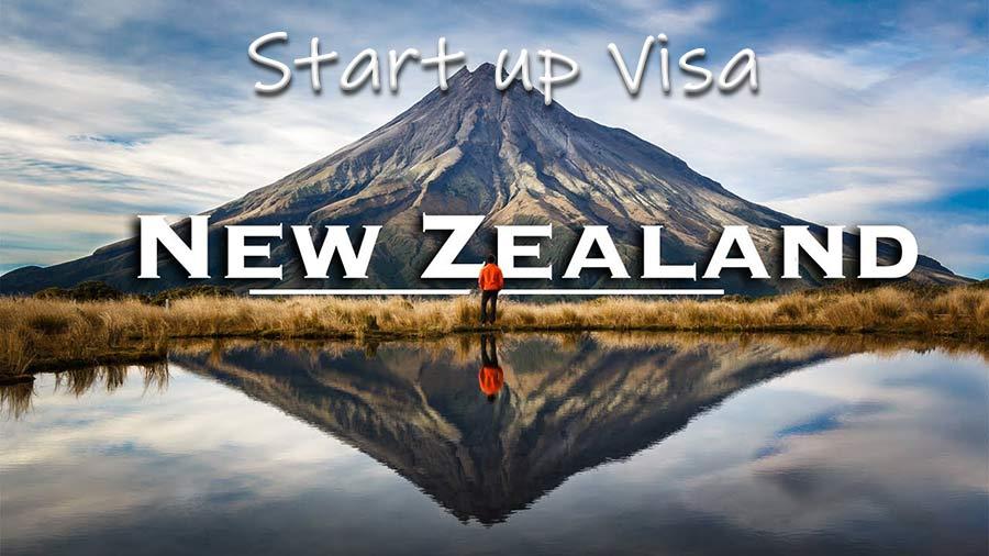 New Zealand Start Up Visa بیزینس پلن استارت آپ نیوزیلند بیزینس پلن تولید برف مصنوعی