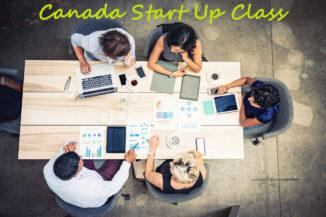 برنامه ویزای استارتاپ کانادا اقامت دائم کانادا Canada Visa Start Up