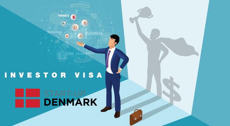 بیزینس پلن استارتاپ دانمارک Business Plan Startup استارت ویزای دانمارک