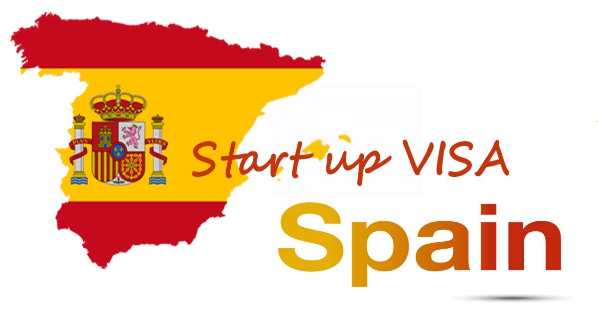 ویزای استارتاپ اسپانیا استارت آپ Startup Visa Spain