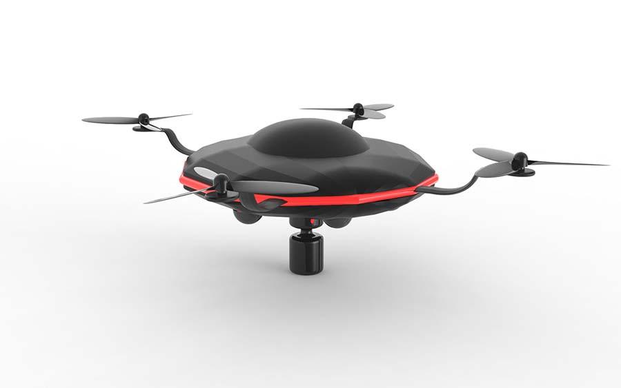 بیزینس پلن تولید هلی شات درون Drone ویزا سرمایه گذاری کارآفرینی استرالیا
