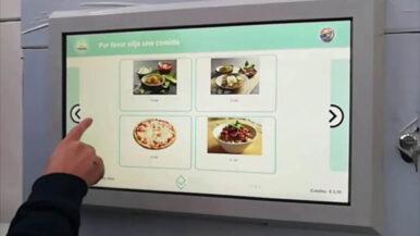 ویزای استارت آپ هلند - بیزینس پلن دستگاه فروش خودکار غذای گرم